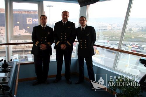 chief officers-second officer