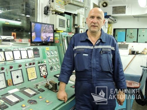 chief engineer