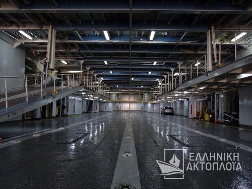 Marmari Express - Garage