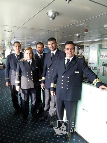 master-staff captain-chief officers-second officer