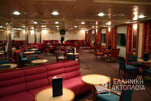 lounge distinguished class