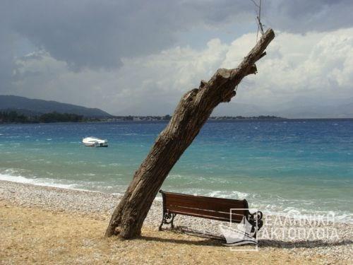 akoli beach-aegio