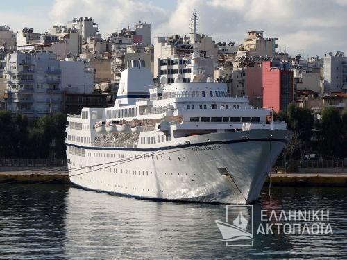 Aegean Odyssey - Photos