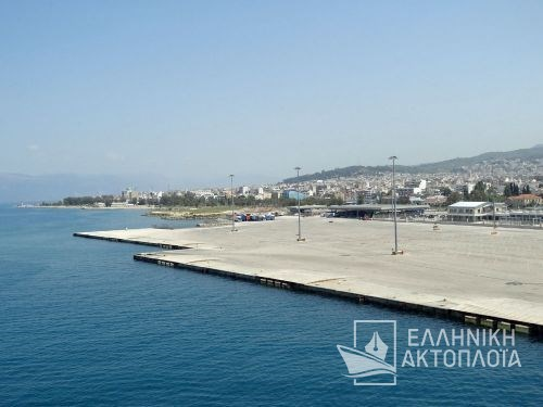 patra (new port)