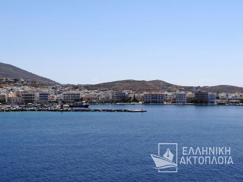 tinos (old port)