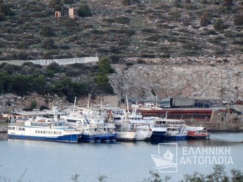 avlida (chalkis shipyards)