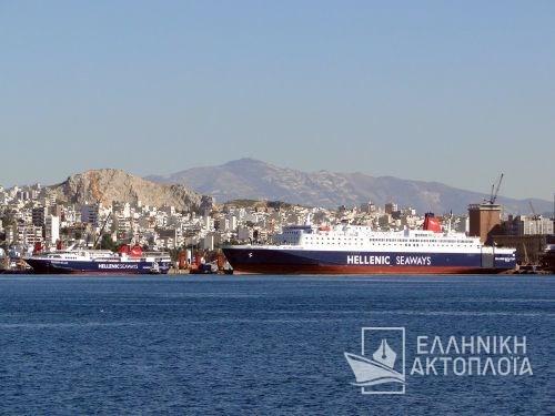 posidon hellas-hellenic voyager