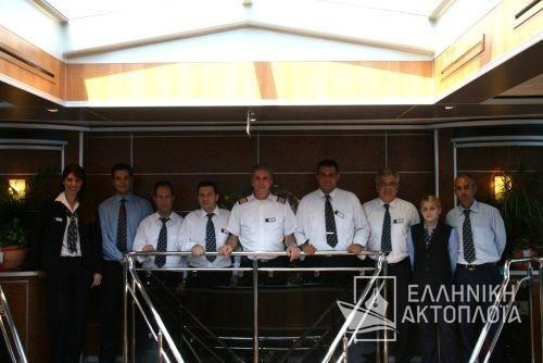 hotel crew