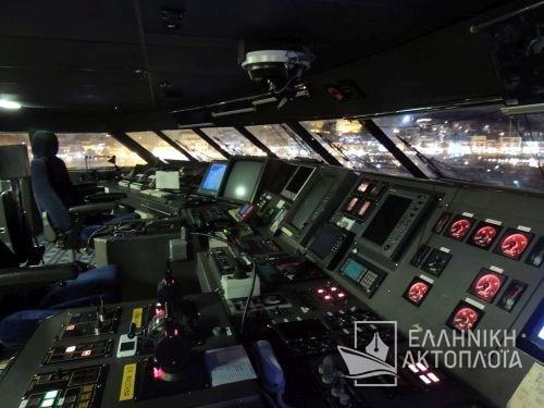 Paros Jet (ex. Corsica Express Two) - Photos