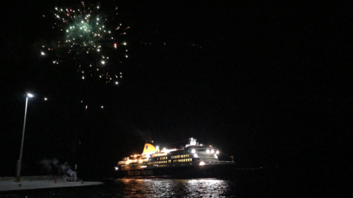 Blue Star Delos-Santorini-01/01/2020
