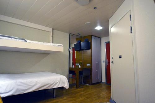 AMEA cabin