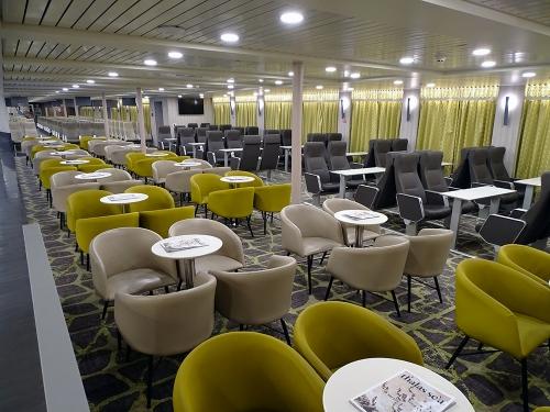 Nissos Samos-Deck 7-Lounge Dryousa