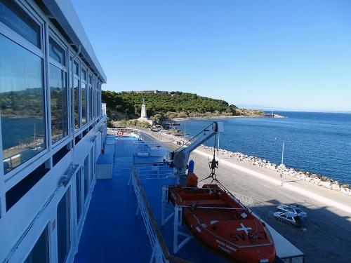open deck 7