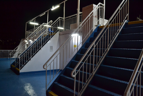 Olympus-Deck 5-Open Deck