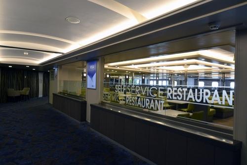 self service-restaurant