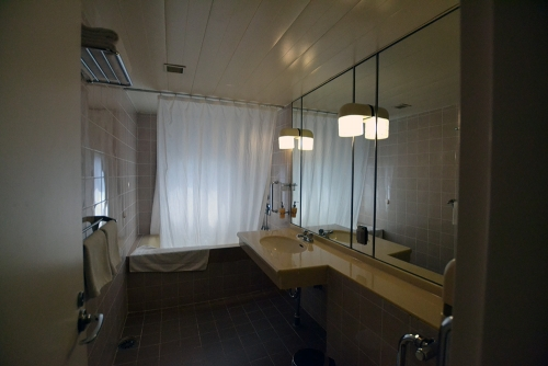 lux cabin