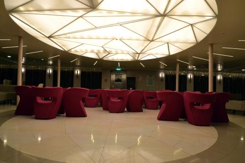 lounge ireon