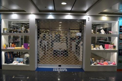 Nissos Samos-Deck 7-Shop