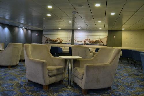 Nissos Samos-Deck 8-Lounge Aristarchus