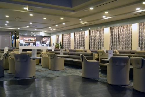 Nissos Samos-Deck 9-Lounge Pythagoras