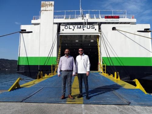 Dandoulakis Shipping-Travel Agency