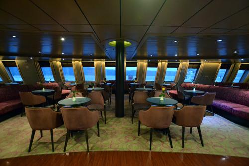 Elyros - Lounge FAROS