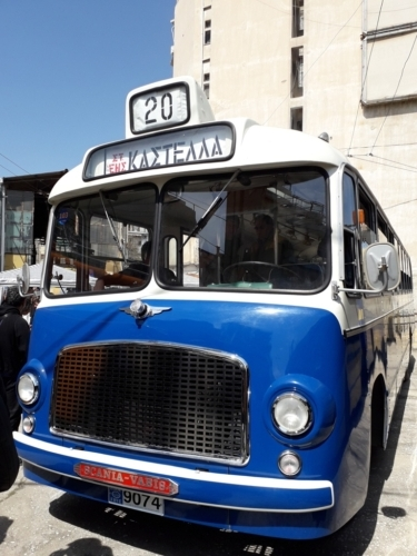 Scania Vabis B7157