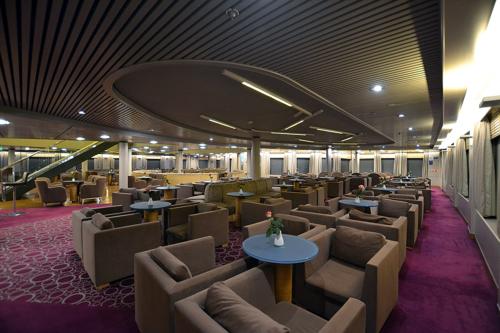 lounge Thalassa