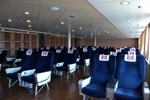 Mykonos Palace-Air Seats
