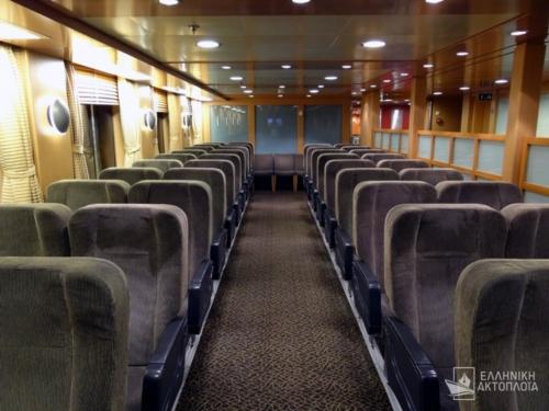air seats