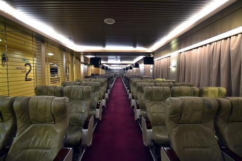 Elyros - Airseats Club 1