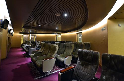 Elyros - Airseats Club 2
