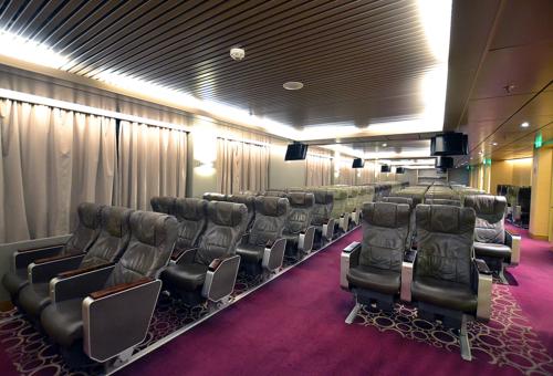 Elyros - Airseats Club 3