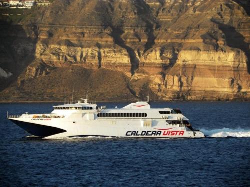 Caldera Vista (ex. Masterjet, Snaefell) - Photos
