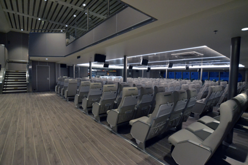 central airseats- Deck 2
