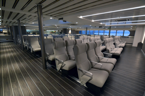 central airseats- Deck 3