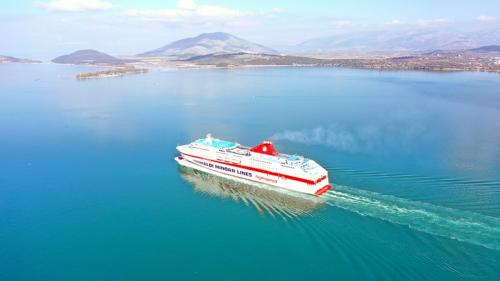 Cruise Sardegna (ex.Cruise Olympia)-Photos
