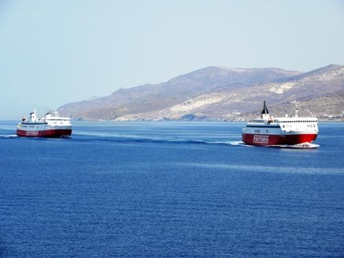 ekaterini p.-fast ferries andros