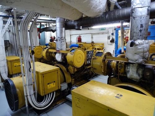 Aqua Jewel-Engine