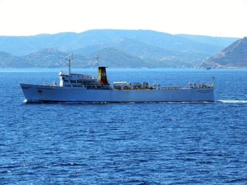 Kapetan Christos - Photos