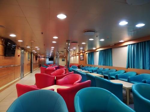Olympus-Deck 6-Lounge