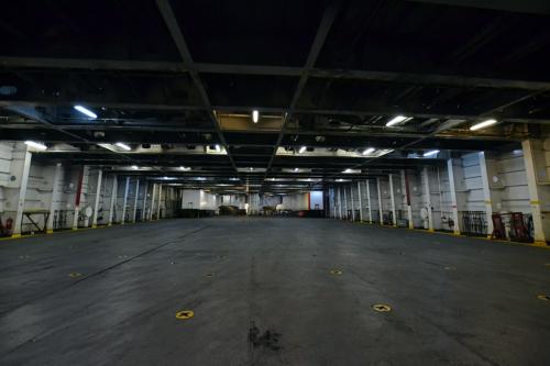 main garage