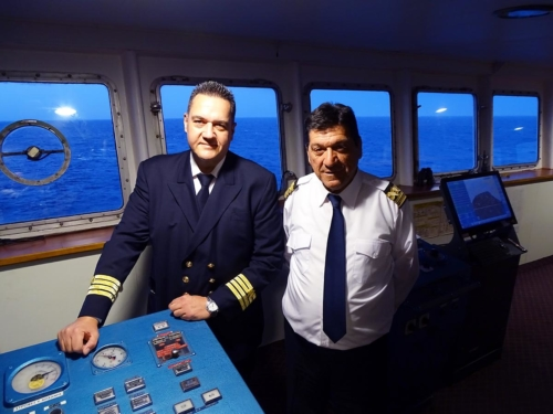 master-staff captain