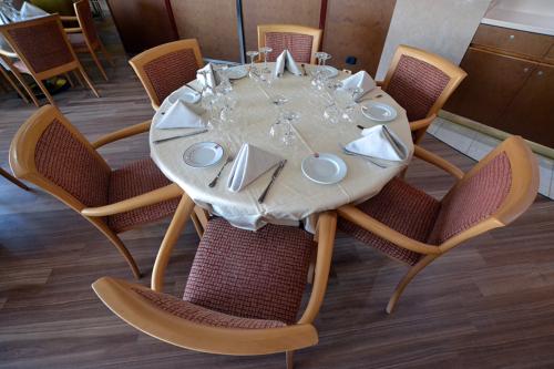Mykonos Palace-Restaurant