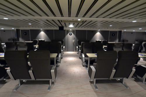 VIP airseats- Deck 3